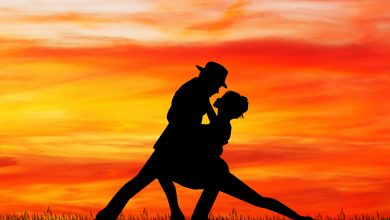 Photo of 1920s and 1930s Argentine Tango