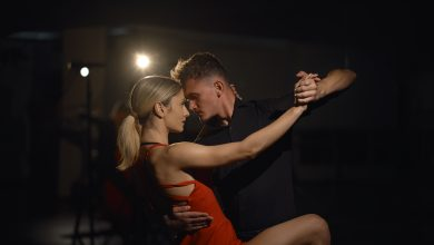 Photo of Argentine Tango Music and Step Speed