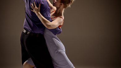 Photo of Styles of Argentine Tango Dance